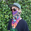 ALL 16 Designs of Masks / Bandanna