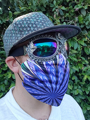 ALL 15 Designs of Masks / Bandanna