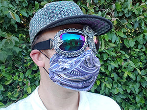 Wire God Bandanna