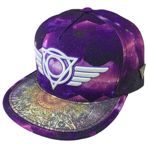 Hat - Eternal Love Hologram Hat