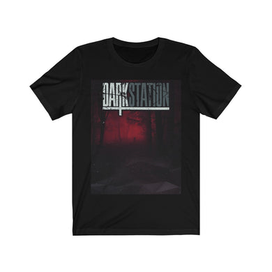 Dark Station - Down In The Dark Tee