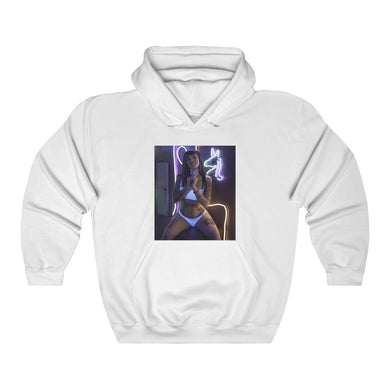 Skies Suicide Hooded Sweatshirt