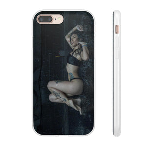Skies Suicide Flexi Phone Case