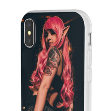 Load image into Gallery viewer, Skies Suicide Flexi Phone Case