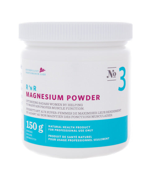 R & R Magnesium Chelate Powder