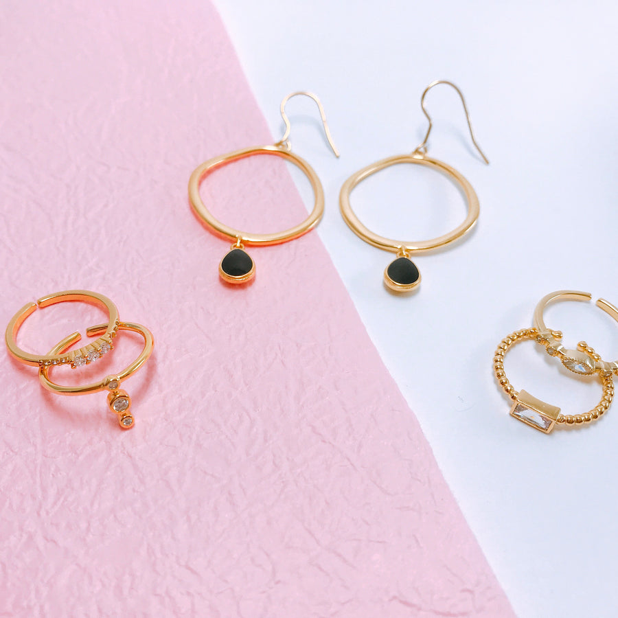 Chloe Earrings - Shop Women Jewelry | Bracelets, Earrings, Necklaces, rings & Bangles