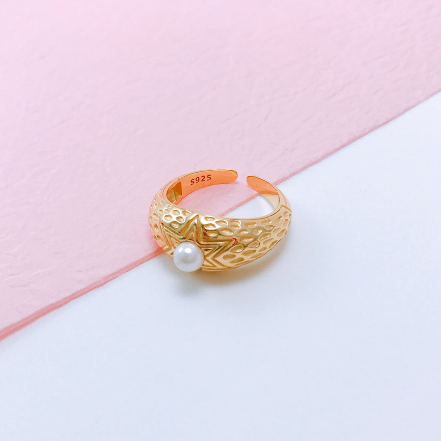 Sophia Ring - Shop Women Jewelry | Bracelets, Earrings, Necklaces, rings & Bangles