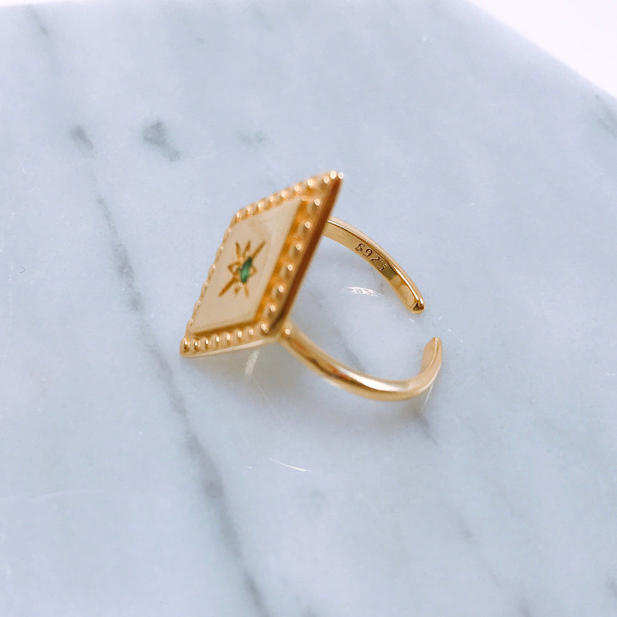 Claire Ring - Shop Women Jewelry | Bracelets, Earrings, Necklaces, rings & Bangles