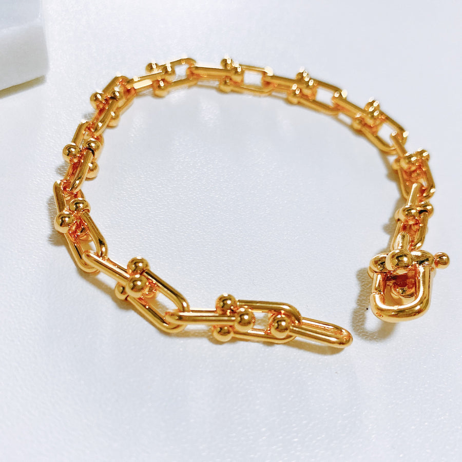 Lux Bracelet - about-her-by-maggie