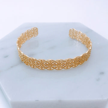 Ellie Bangle - Shop Women Jewelry | Bracelets, Earrings, Necklaces, rings & Bangles