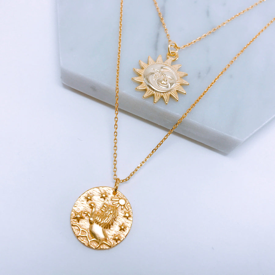 Isabelle Necklace