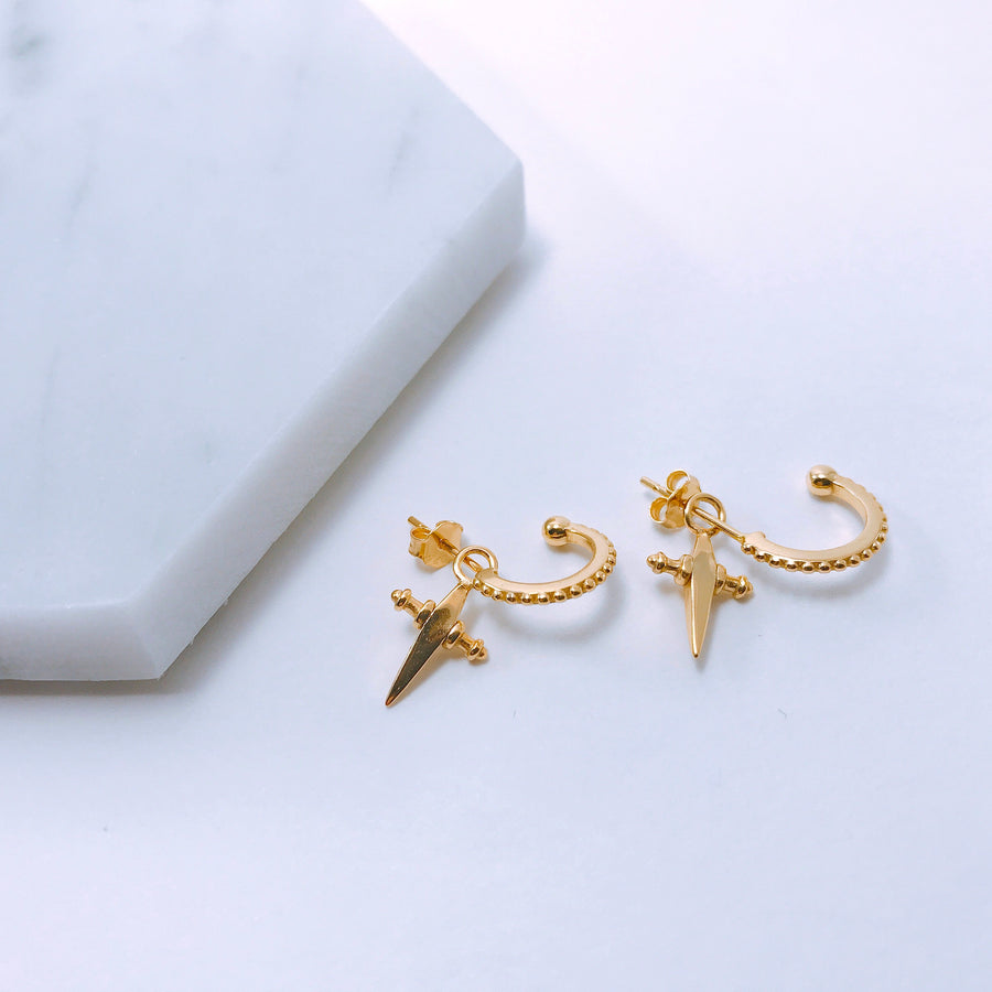 Genesis Earrings - Shop Women Jewelry | Bracelets, Earrings, Necklaces, rings & Bangles