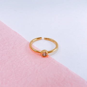 Emilia Ring - Shop Women Jewelry | Bracelets, Earrings, Necklaces, rings & Bangles