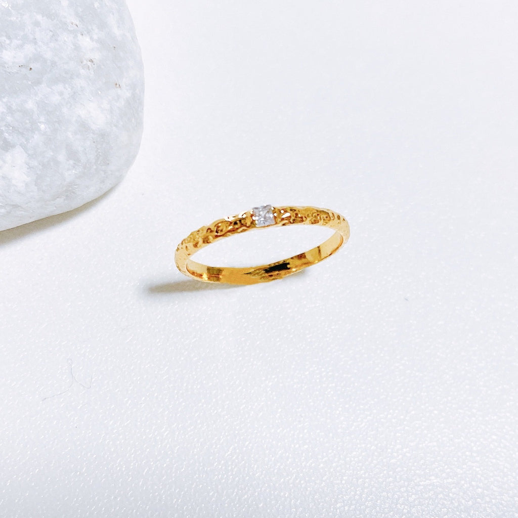 Rose Ring - about-her-by-maggie