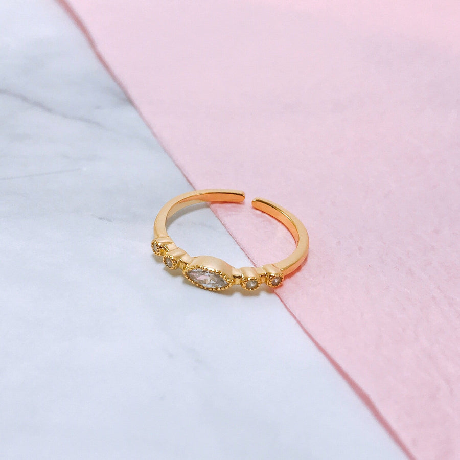 Kinsley Ring - Shop Women Jewelry | Bracelets, Earrings, Necklaces, rings & Bangles
