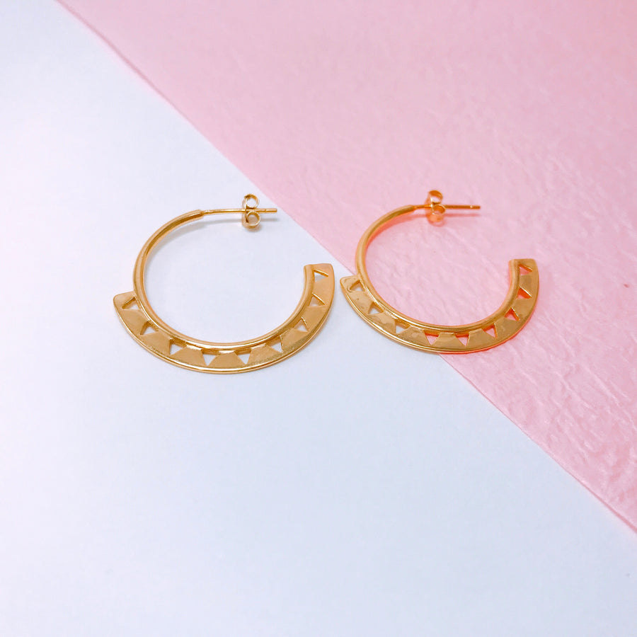 Peyton Earrings - Shop Women Jewelry | Bracelets, Earrings, Necklaces, rings & Bangles