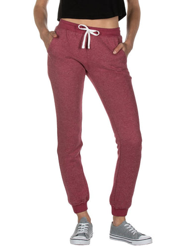 Ladies Cardinal Skinny Sweats