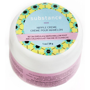 Substance Mom Nipple Creme