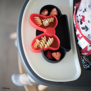 Bumkins-Disney Minnie Mouse Grip Dish