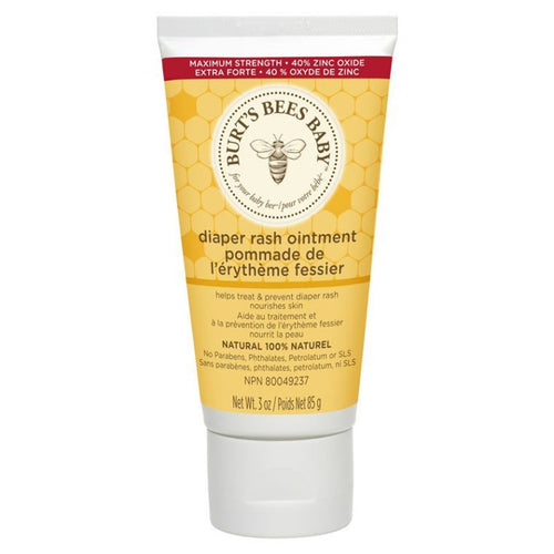 Burt's Bees Baby Diaper Ointment