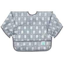 Load image into Gallery viewer, Bumkins Sleeved Bib - Assorted