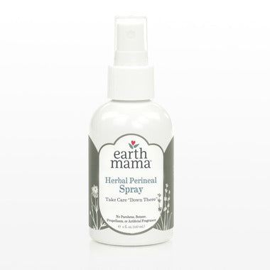 Earth Mama Perineal Spray