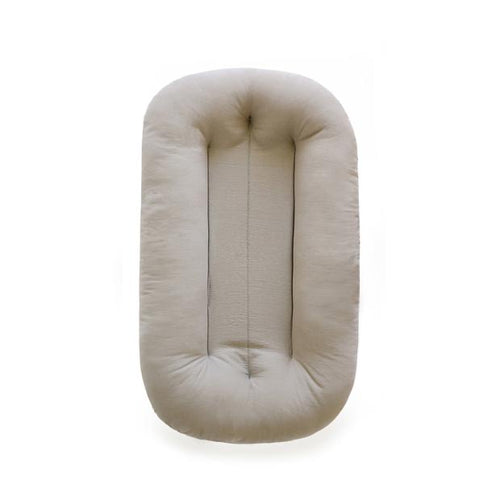 Snuggle Me Organic Lounger - Birch
