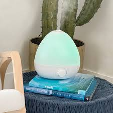 FridaBaby 3 in 1 Humidifier Diffuser Nightlight