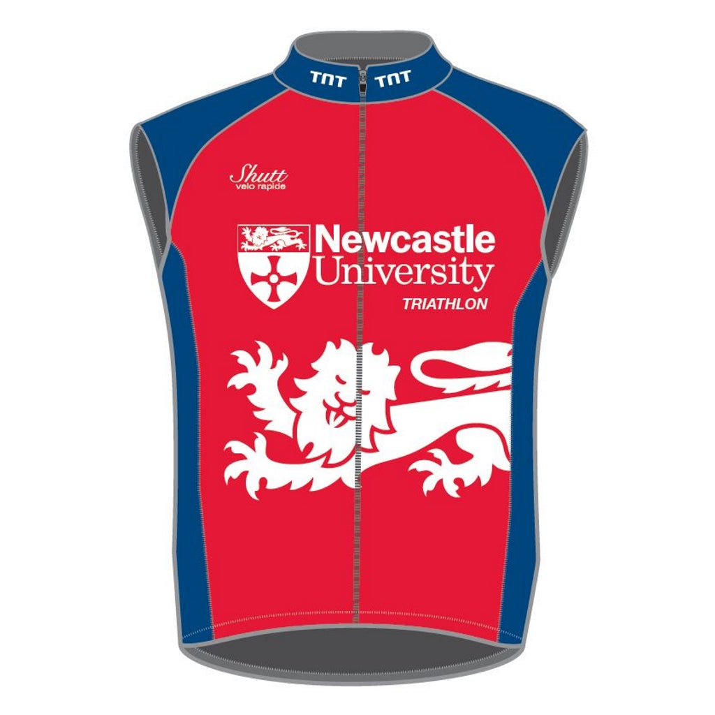 Newcastle University Proline Gilet