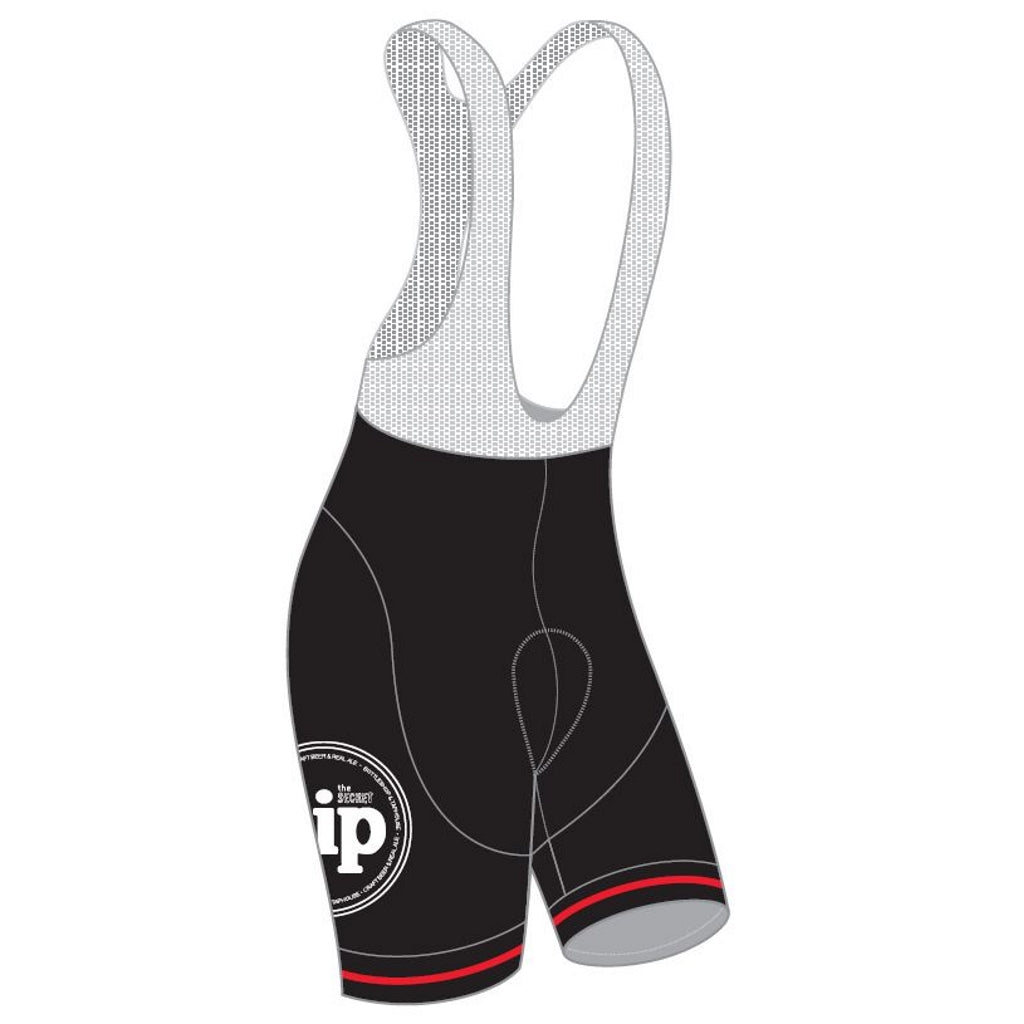 Secret Sip CC Sport Bibshorts