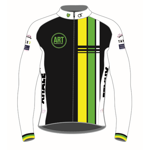 InGear Proline Long Sleeve Jersey