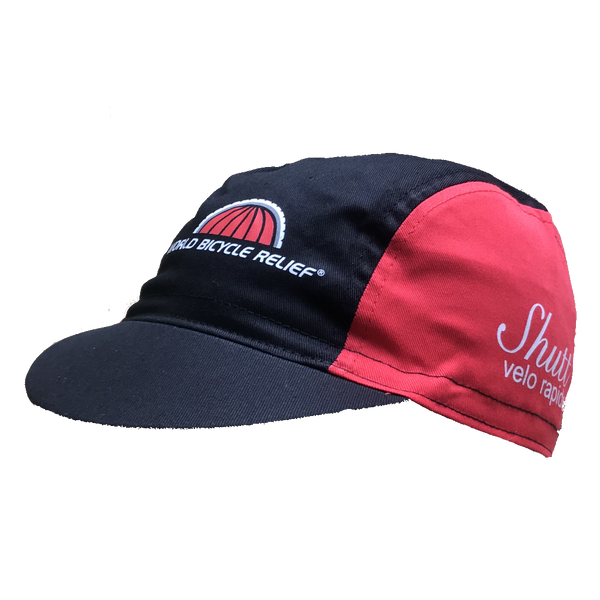 World Bicycle Relief Cycling Cap