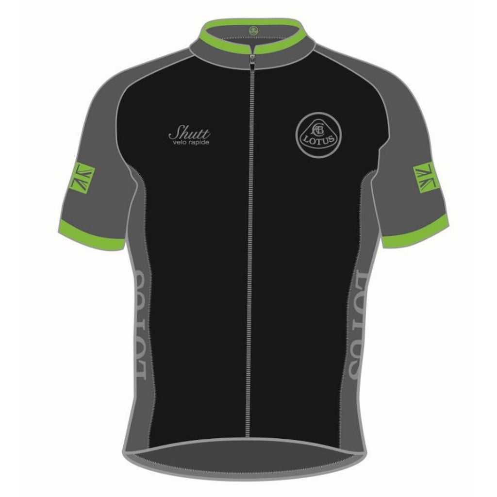 Lotus Owners Sportline Cycle Jersey