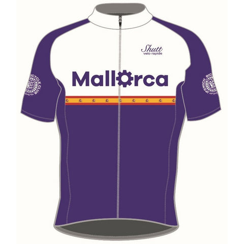 Ipswich Cycle Club - Mallorca 2019 Short Sleeve Jersey