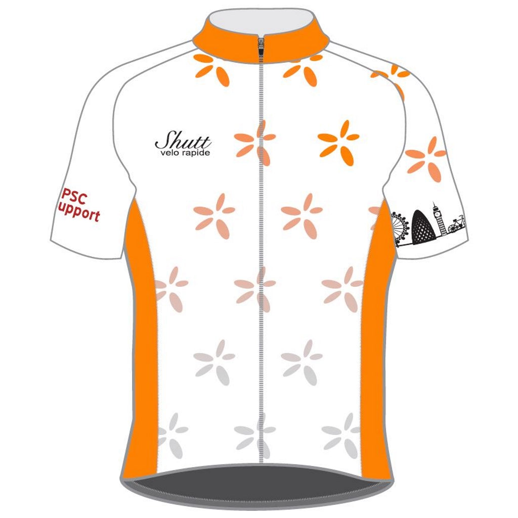 Smith & Nephew Jersey