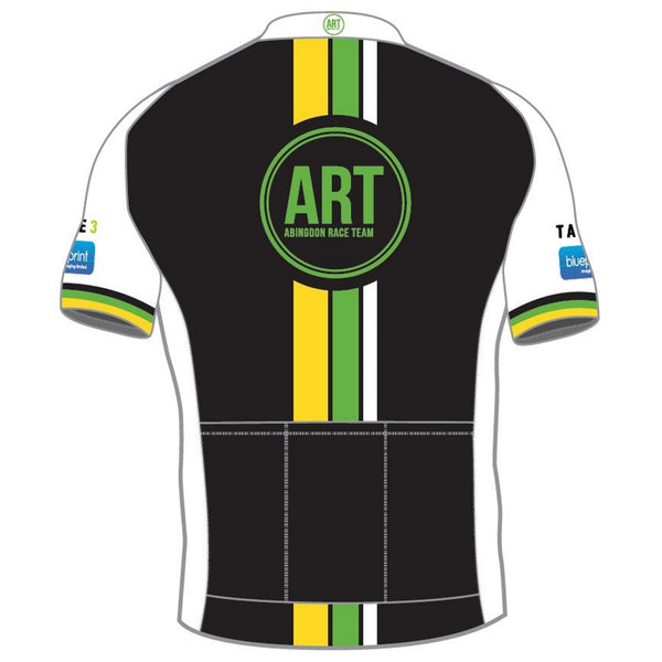 ART Club Sportline Short Sleeve Jersey
