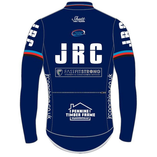 Team JRC Rain Cape