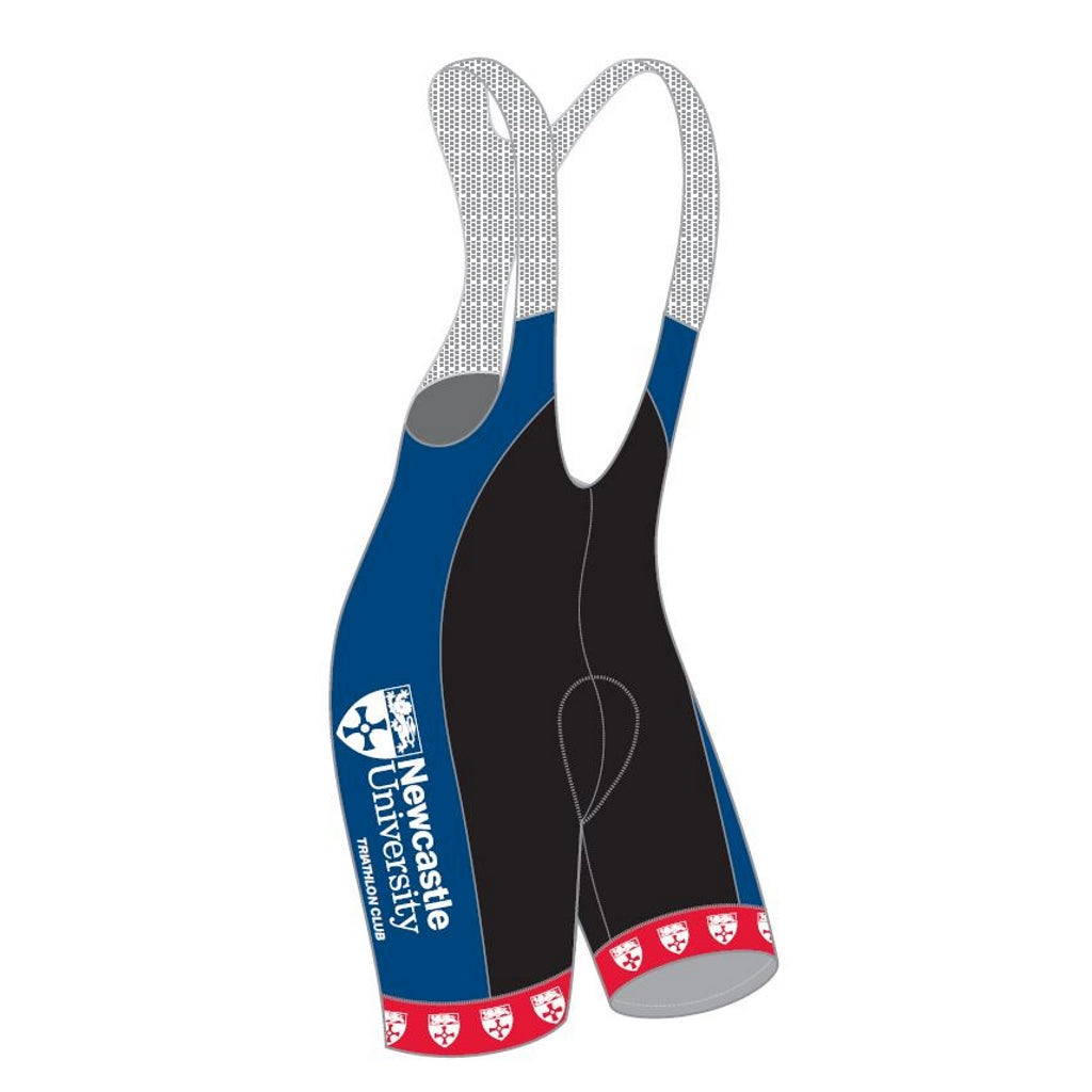 Newcastle University Proline Bibshorts