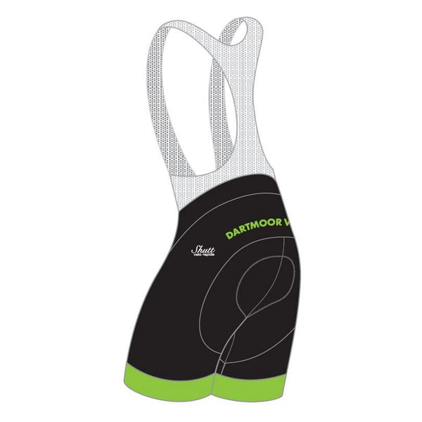 Dartmoor Velo Children's Classic Bib Shorts