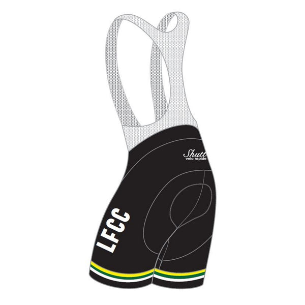 Leicester Forest CC Sportline Bib Shorts