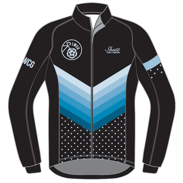 Lancaster Womens CG Mid Season Long Sleeve Jersey