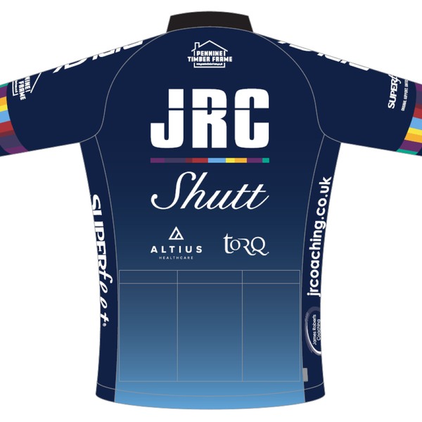 JRC Shutt Ridley Proline Roubaix Long Sleeve - FEMALE