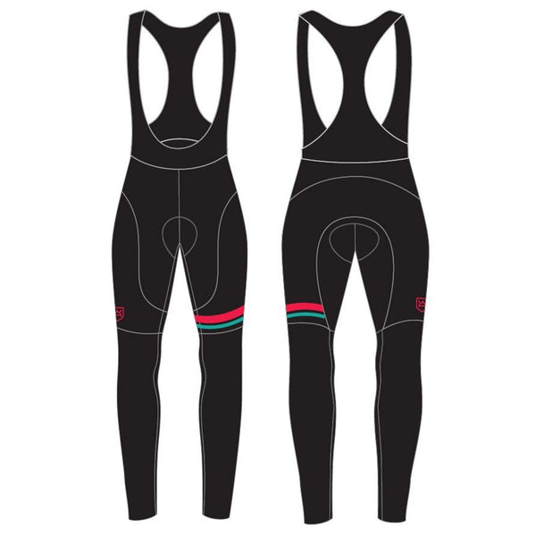WHF Proline Roubaix Bibtights