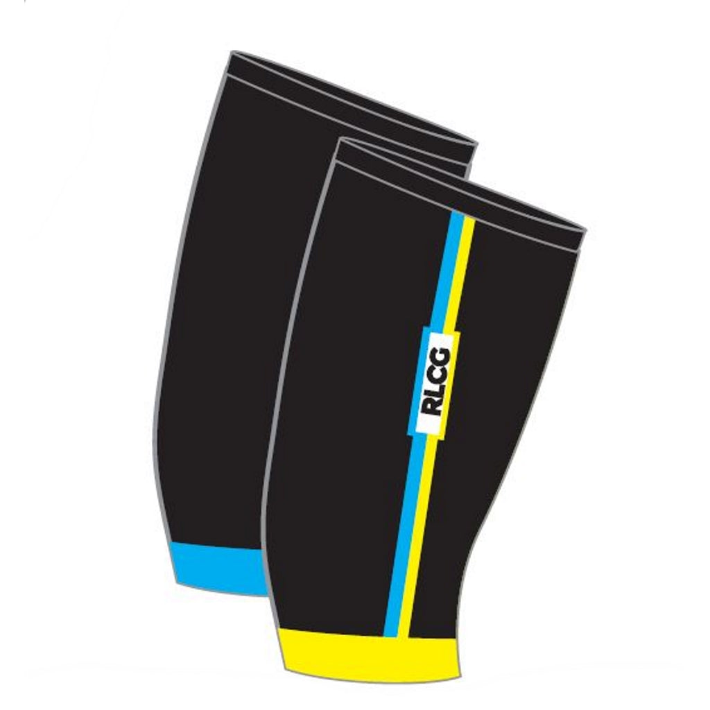 Ride London Cycling Group - Knee Warmers