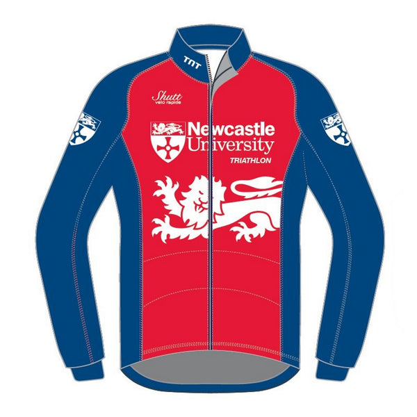 Newcastle University Sportline Roubaix Jersey