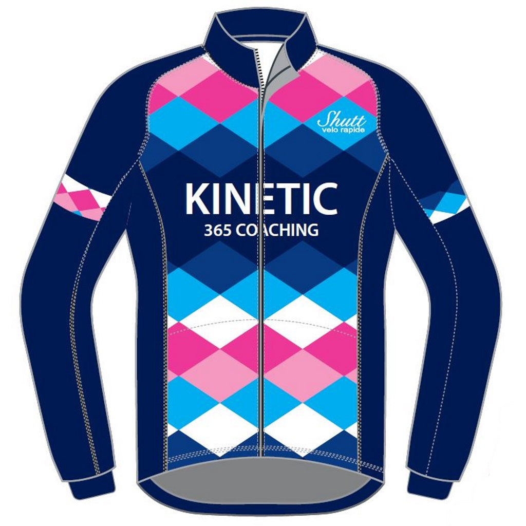 Kinetic 365 Proline Roubaix Jersey