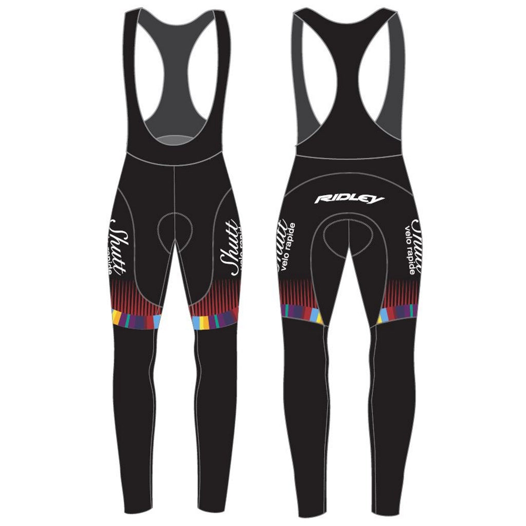Proline Roubaix Bibtights