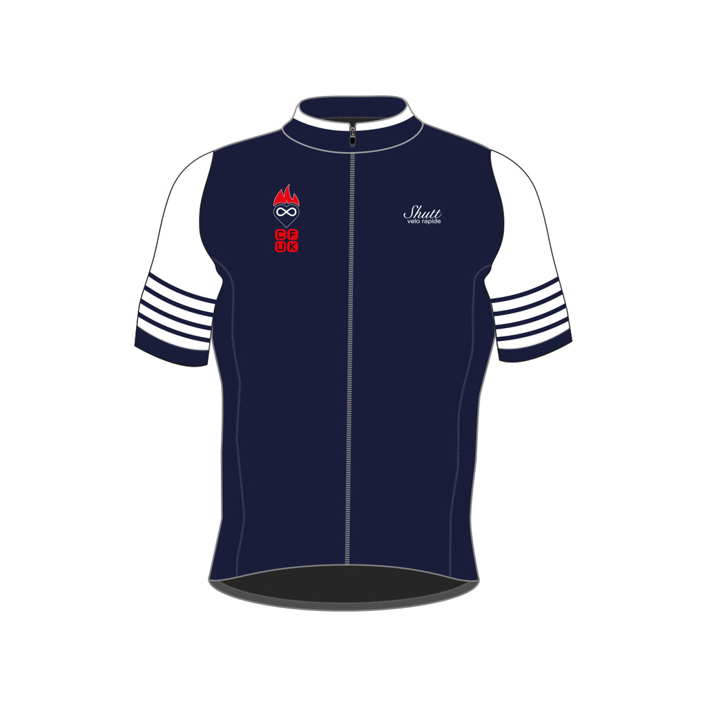 Cycling Friends UK Premium Proline Jersey