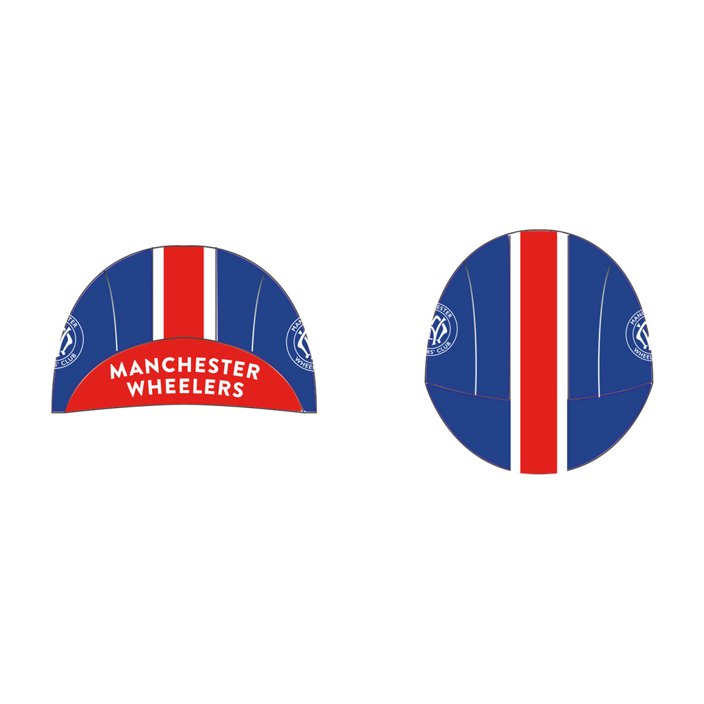 Manchester Wheelers Cotton Cap