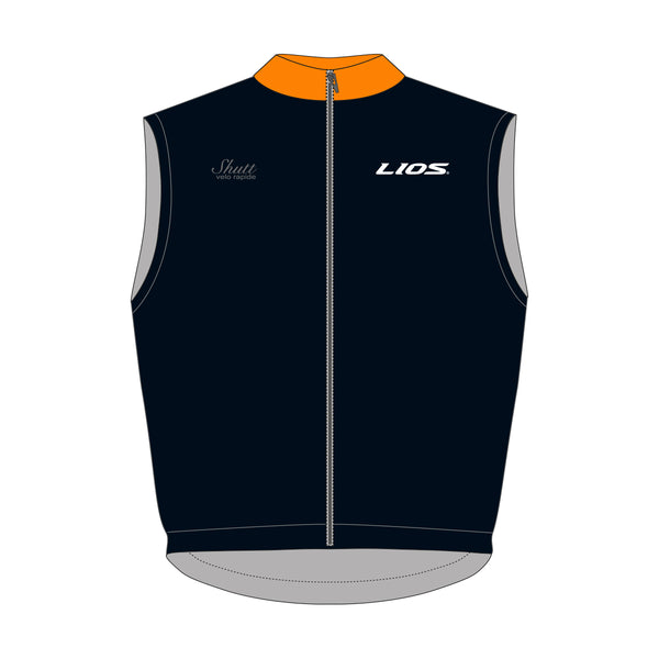 LIOS Sportline Gilet Option 1